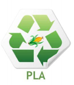 Nhựa PLA