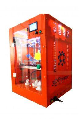 SDLs MX 3D printer