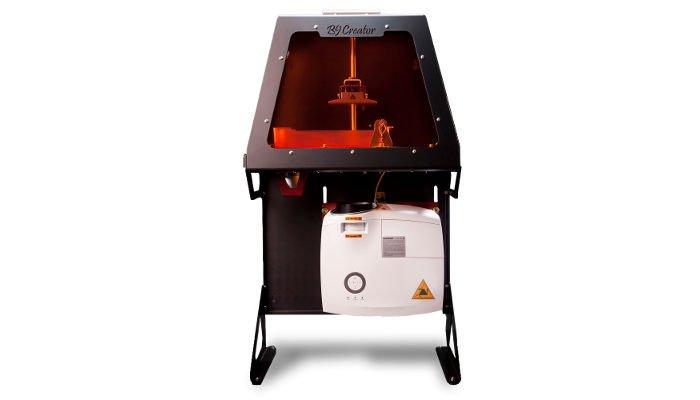The 15 Best Resin (SLA/DLP) 3D Printers 2019 For ALL Price Ranges