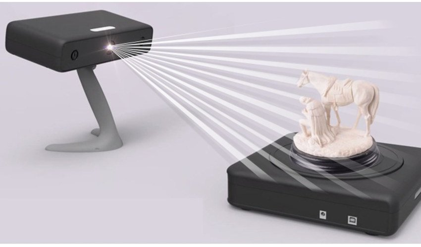 The Top 15 Best 3D Scanners (For ALL Price Ranges) 2019