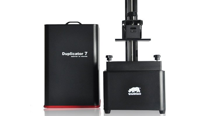 Wanhau Duplicator 7 Resin DLP 3D Printer.jpg