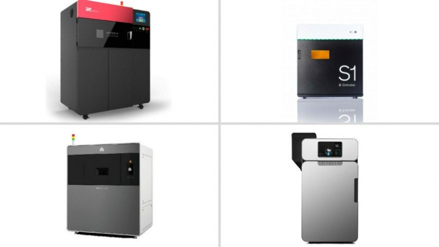 Top 10 Best SLS 3D Printers 2019 (For ALL Price Ranges!)