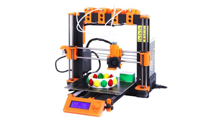 best fdm 3d printer prusa ie mk2s