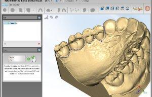 dental 3d software