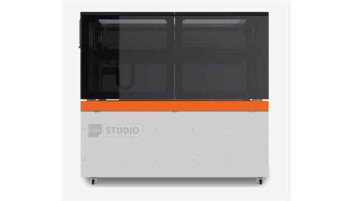 bigrep studio large 3d printer