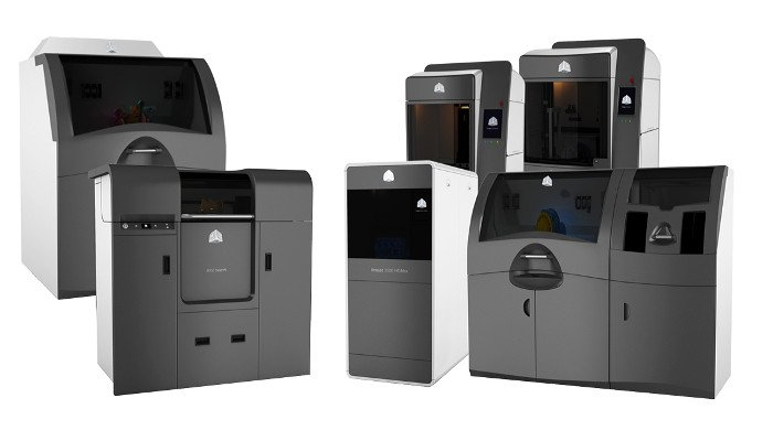 3d systems metal 3d printer