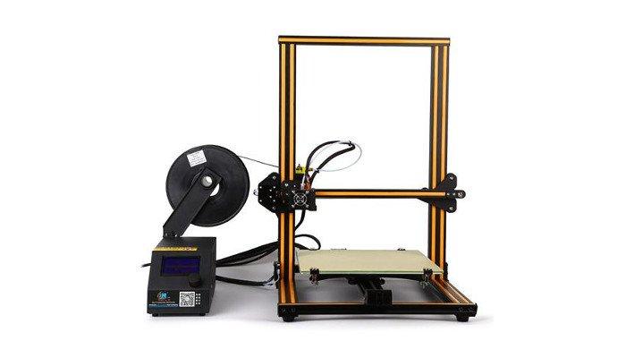 best cheap 3d printer creality cr-10 cr10