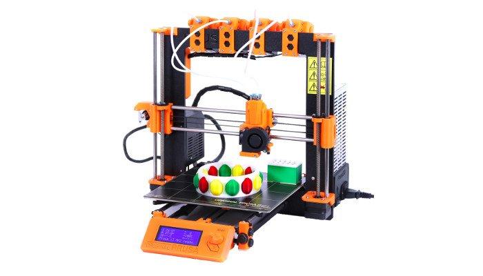 prusa i3 best 3d printer