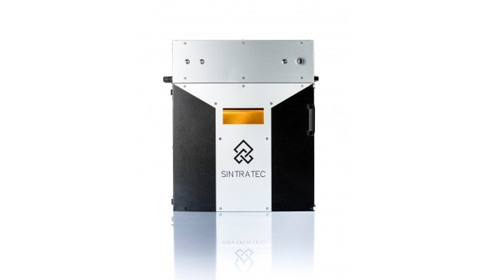 selective laser sintering sls sintratec kit 3d printer