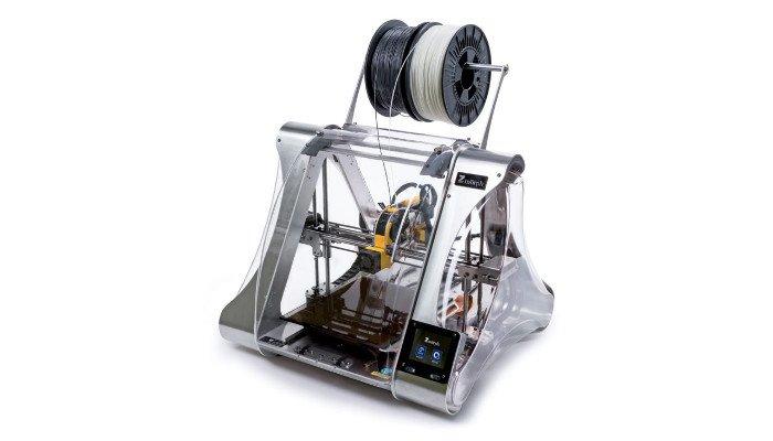 zmorph vx best 3d printer