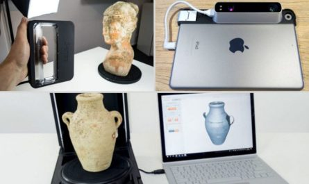 cheap 3d scanner ranking cover image