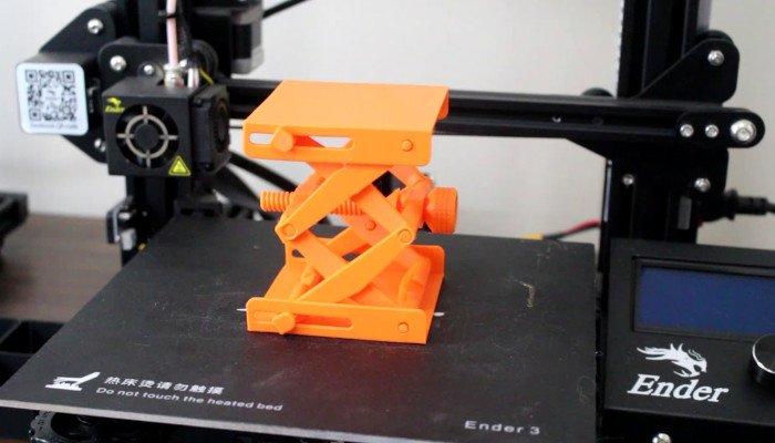 creality ender 3 cheap diy 3d printer kit