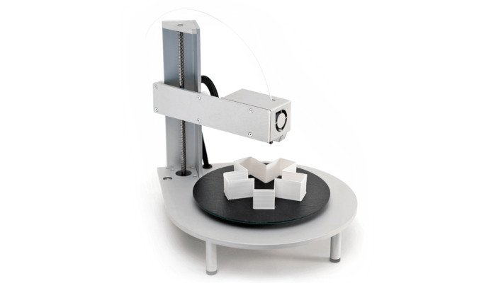 polar 3d printer type