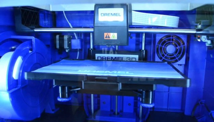dremel digilab ed40 edu education 3d printer