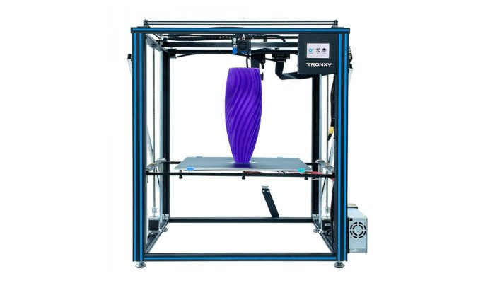 tronxy x5sa pro one of the best fdm printers to buy