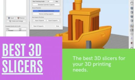 best 3d printer slicer ranking