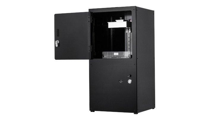 peopoly moai kit homemade 3d printer
