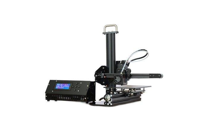 tronxy x1 cheapest 3d printer kit