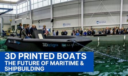 3d printed boat guide