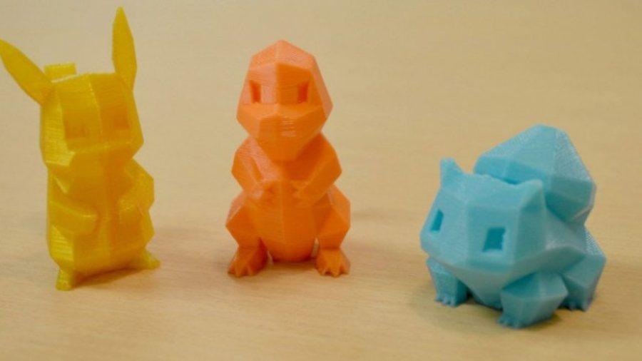 best 3d printed toys