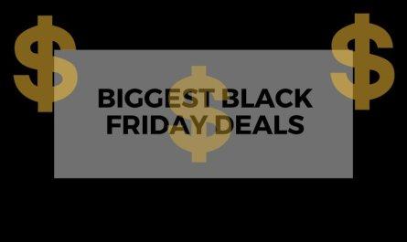 black friday 3d printer deals