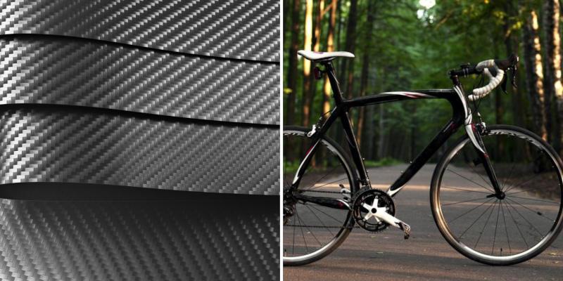 applications of carbon fiber