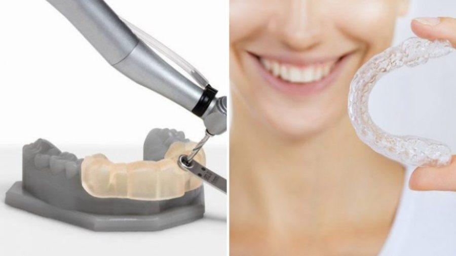 dental 3d printing guide