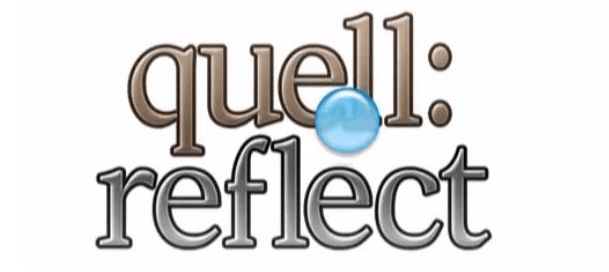 Quell Reflect Cover Art