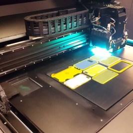 stampa 3d j750 printing
