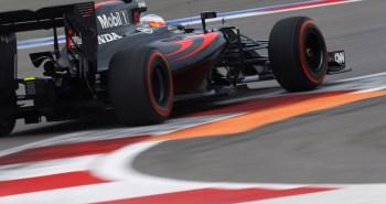 Alonso McLaren Stratasys 3D