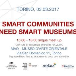 smart museums