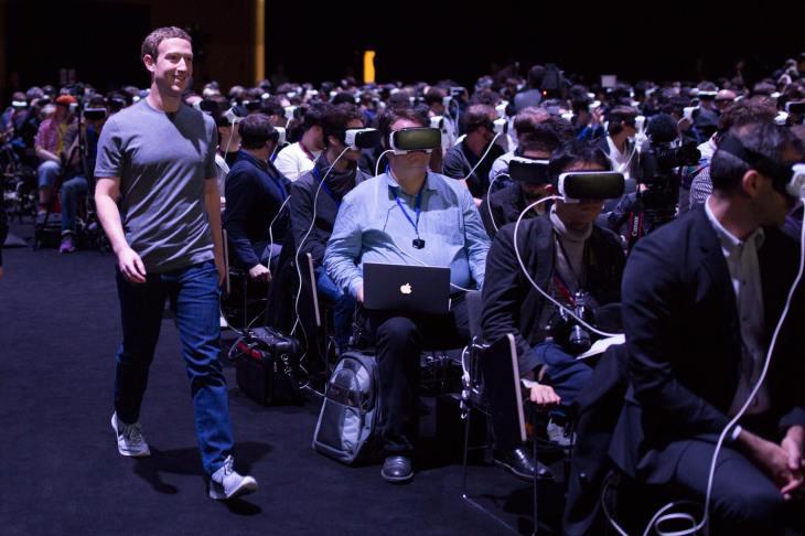 zuckerberg vr big brother