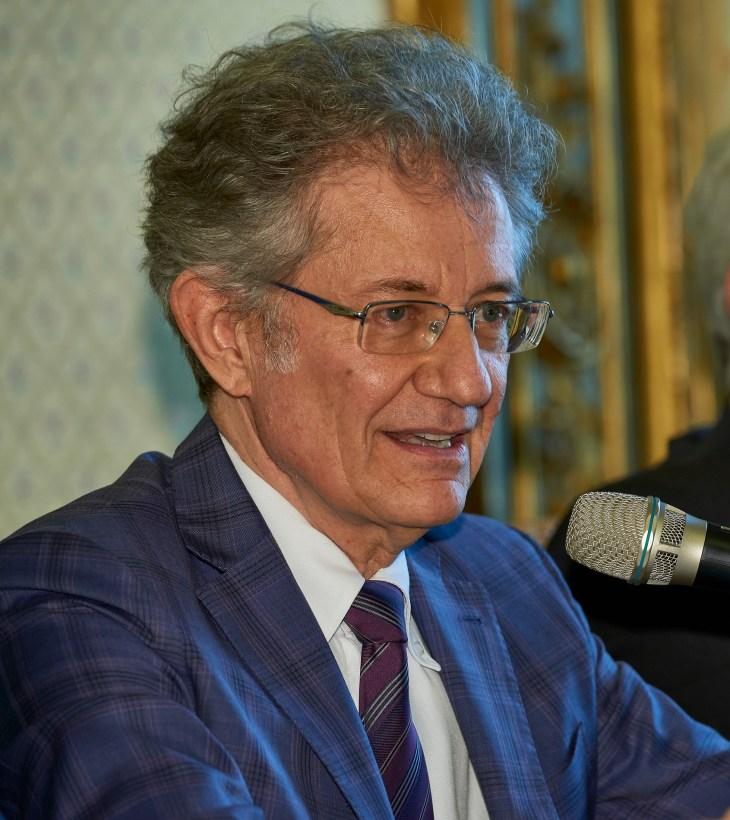 Luciano Malgaroli