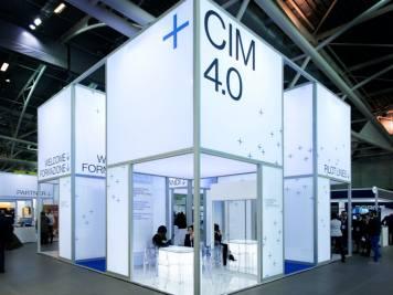 CIM 40 stampa 3D