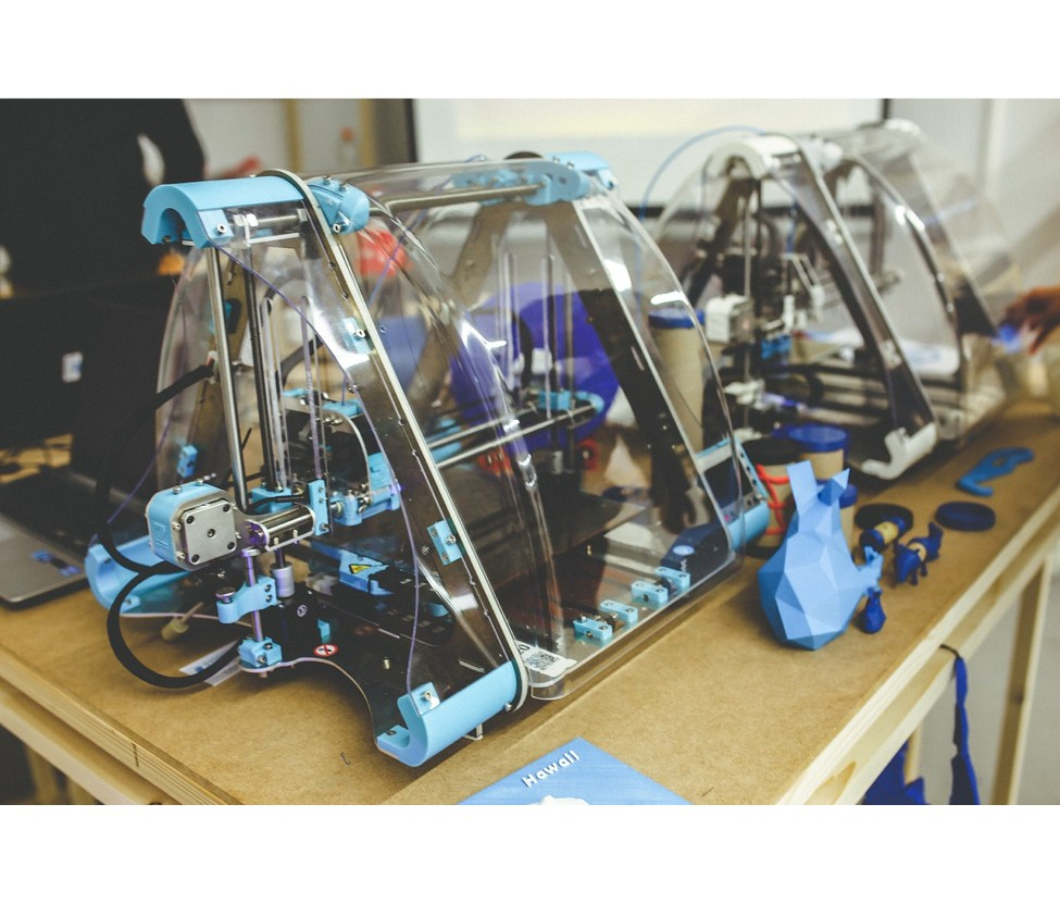 3D Printing Lowers Costs for Everyone