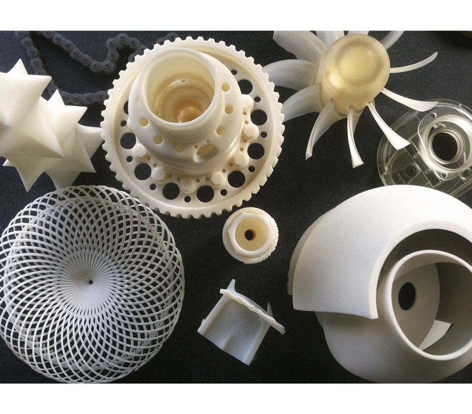 How 3D printing has affected product design