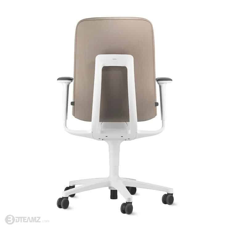 Wilkhahn AT Task Chair 187 7 Brown 3D Model .