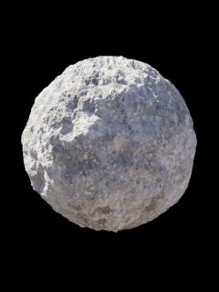 rock stone ground