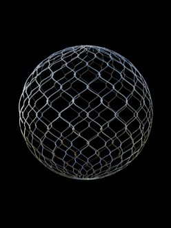 metal chain link