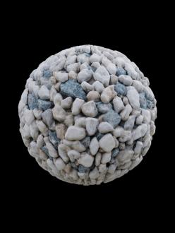 pebbles rocks stones beach