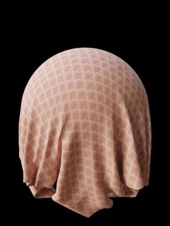 free seamless pbr fabric texture
