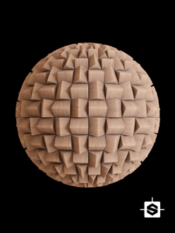 wood acoustic panel sound