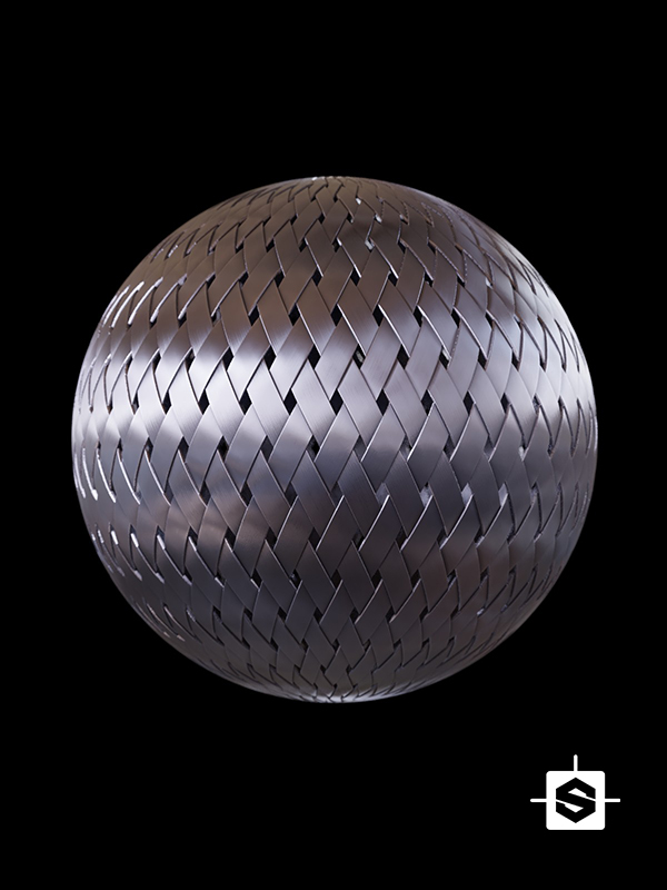 metal plate scifi sci-fi floor spaceship ship panel weave mesh