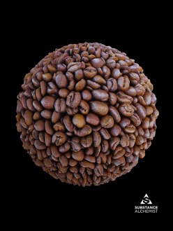 coffee grain grains beverage organic vegetable plant