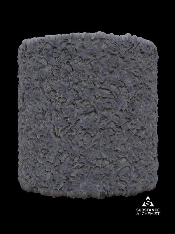 concrete cement wall