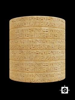 wall stone hieroglyphs egypt egyptian
