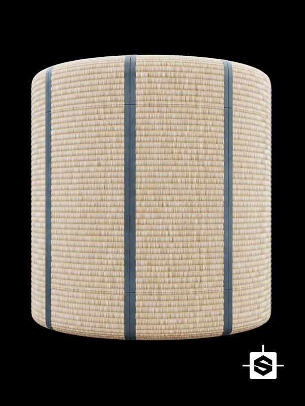 tatami floor flooring japanese wood wicker weave