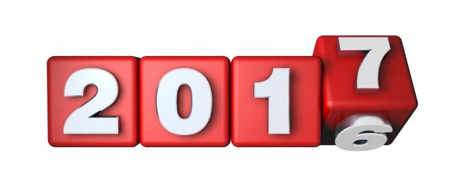 Plannen voor 2017