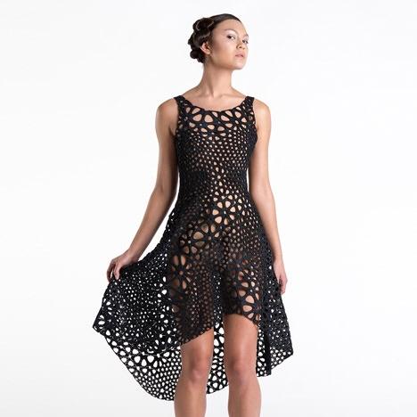 MOMA's fashion