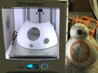 Using Slic3r with the FlashForge Creator Family of 3D Printers